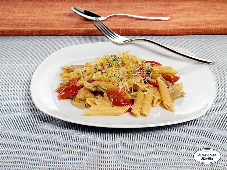 1000 images about barilla le regionali ricette for Ricette barilla