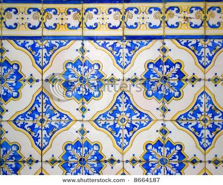 gorgeous tile