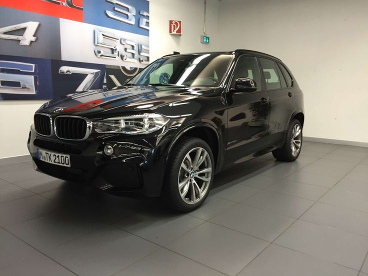 2016 BMW X5 xDrive30d Factory warranty until 06/2018 X5