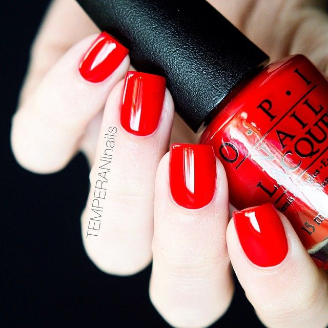 OPI – Fashion a Bow from OPI Gwen Stefani Holiday 2014 Collection