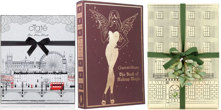 The BEST Beauty Advent Calendars for 2015 - featuring Ciaté, Liberty, Jo Malone, Charlotte Tilbury, Selfridges, M&S plus many more full of beauty treats for the month of December #Christmas...x