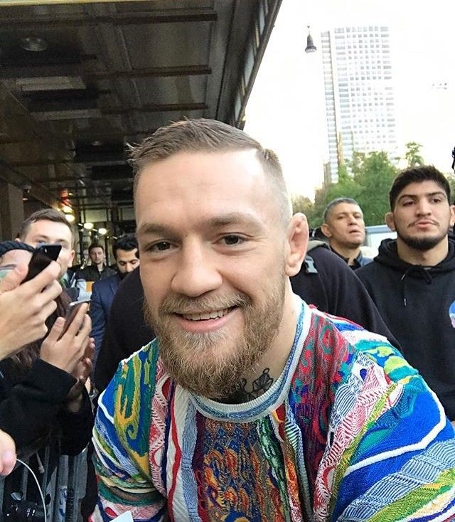 "2,305 Likes, 14 Comments - Conor McGregor | The Mac Life (@themaclife.ru) on Instagram: "" @thenotoriousmma @dillondanis ➕ FOLLOW US and TAG YOUR FRIENDS: @themaclifeofficial.ru…"""