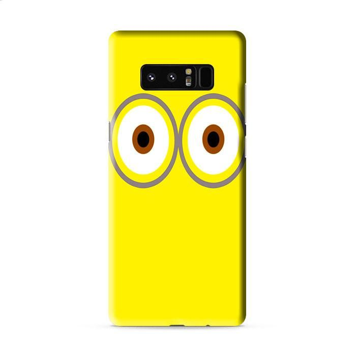 Minion Goggles Samsung Galaxy Note 5 3D Case Caseperson