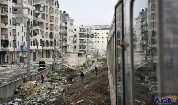 Damascus denies accusations of chlorine use in…