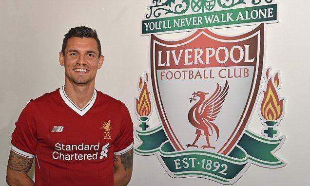 Liverpool news: Jurgen Klopp defends Dejan Lovren contract