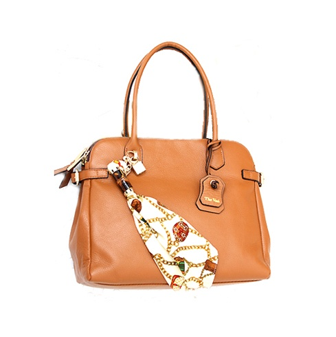 Edison Boxy Leather Tote  Last chance to get 50 % #Discount  $194.97