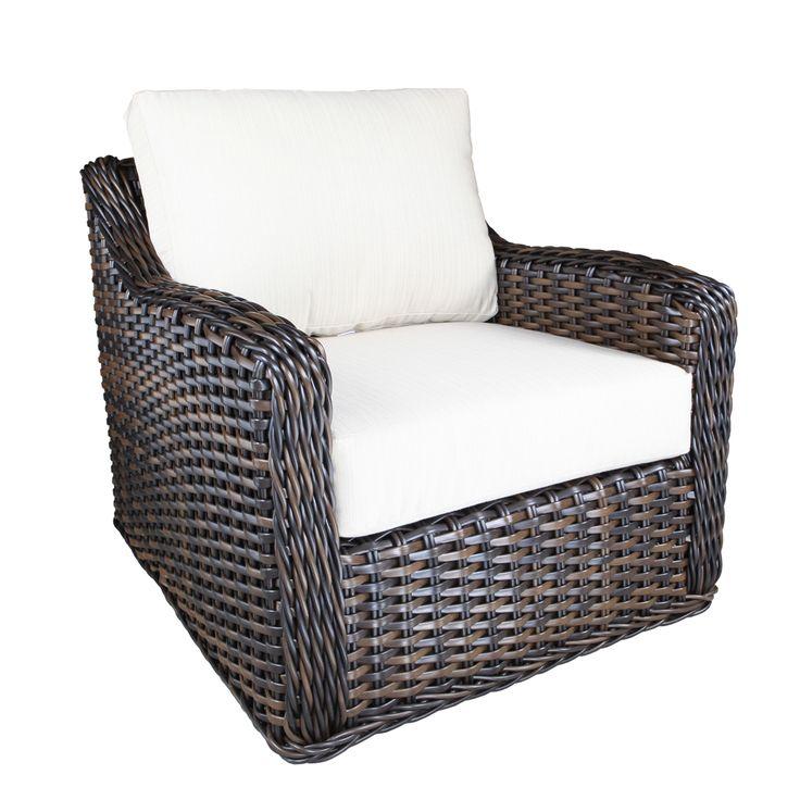 Outdoor Wicker Patio Furniture – Nevada Deep Seating