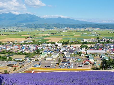 5 Tips to Affordably Get Around Hokkaido's Most Beautiful Areas in Summer | Japan Info the real japan, real japan, japan, landscape, landscapes, garden, parks, mountains, cities, countryside, forest, tree, sea, coast, coastline, japanese, spa, retreat, resort, travel, trip, explore, tour, adventure, valley, town, village, farm, gorge http://www.therealjapan.com/subscribe/