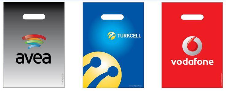 Turkcell Poşeti imalatı Sipariş İçin 5358827474.