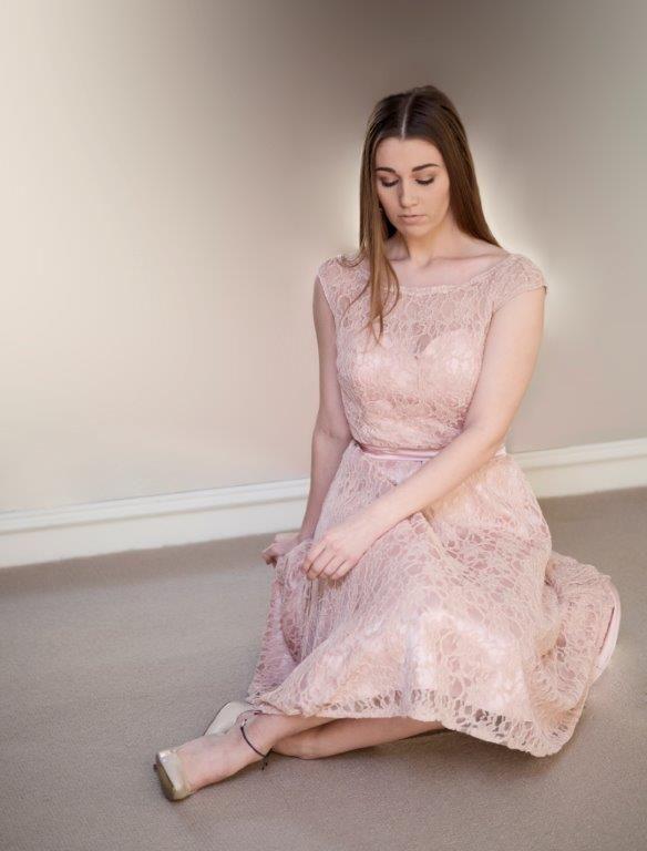 Mode For Brides CL SUSANNE - Calabro Bridal Evening Wear & Formal Wear