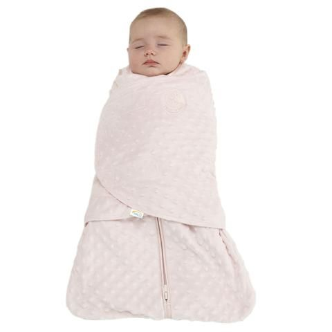 Plush SleepSack Swaddle For Those Cold Nights! #1 Hospital Recommended- #1 Mom Loved!