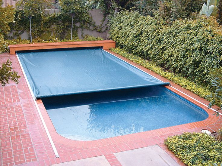 11 Best Automatic Pool Covers Images On Pinterest Pool Covers Pools And Pool Ideas