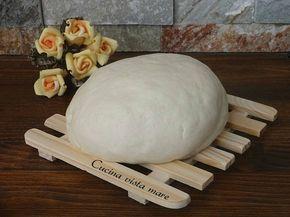 Pasta frolla senza burro e uova Cucina vista mare