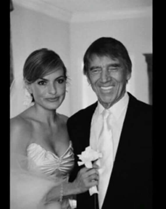 22 best mariska and her daddy mickey hargitay images on for Mariska hargitay mother and father