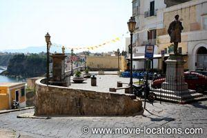 The talented mr ripley filming location bagno antonio - Bagno italia ischia ...