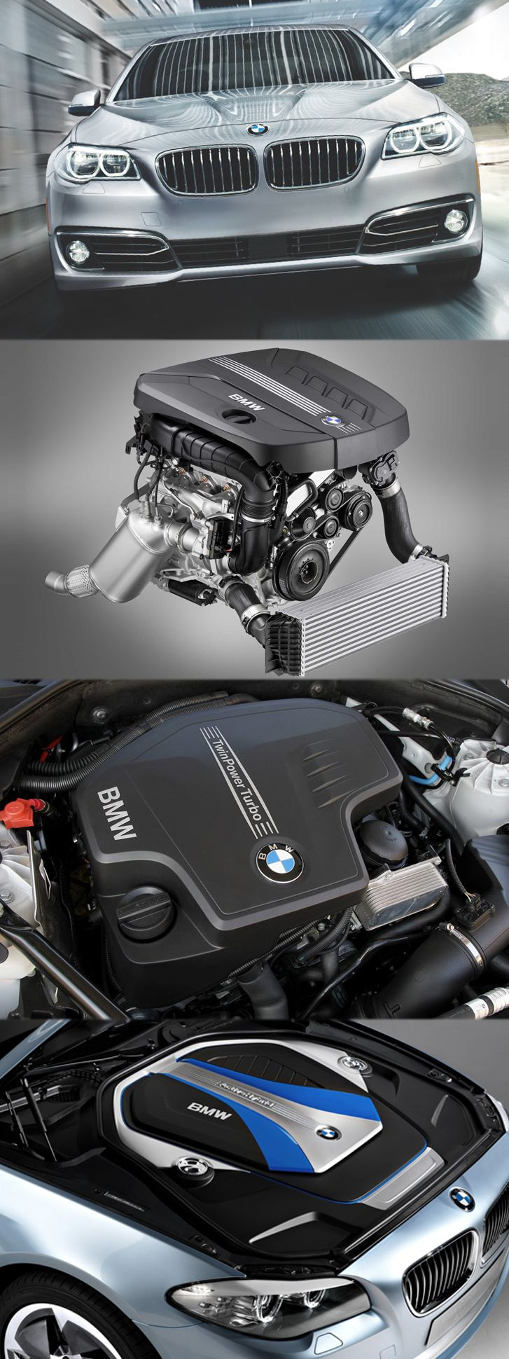 The BMW 5 Series, A Complete Executive Saloon For more detail at: https://www.enginetrust.co.uk/bmw-5-series-engines