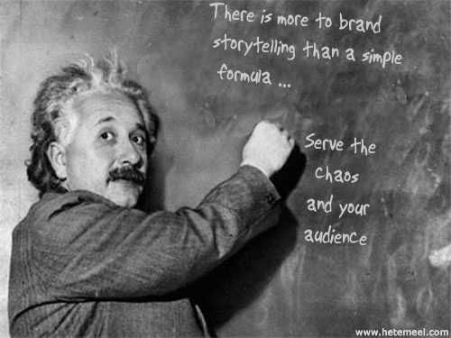 Einstein on Social MediaSocial Media, Beth Kanter