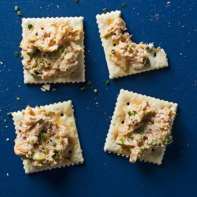 This looks like one of the best smoked fish recipes I've ever seen.  definitely going to try Chris Shepherd's smoked fish dip.