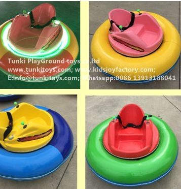 550.00$  Watch now - http://ali7z4.worldwells.pw/go.php?t=32786143830 - Best selling outdoor kids park toys Dodgem amusement rides battery Bumper Car for sale