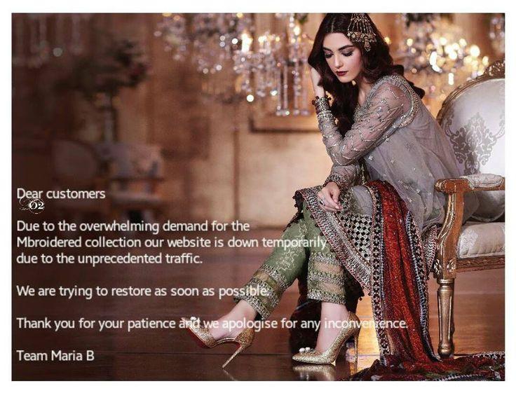 Fashion Eid Dresses 2017- Women Fashion