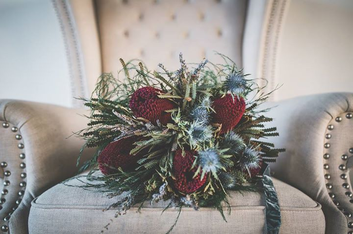 'Wild' Flowers by Harlow Garland for our Industrial Winter Shoot  Fruit/Floral Image via:  Harvest Image via:  Moody Image via:  Wreath Image via:  Spring Image via:  Nut/ Berry Image via:   Fruit/ Floral Image via:  Button/Brooch Image via:  Trailing Image via:  Wild Image via:   Moody Image via:  Harvest flowers by Harlow Garland  When it comes to choosing the style of your bouquet, your options are vast  - and some opt to eschew flowers altogether in favour of more  unconventional…