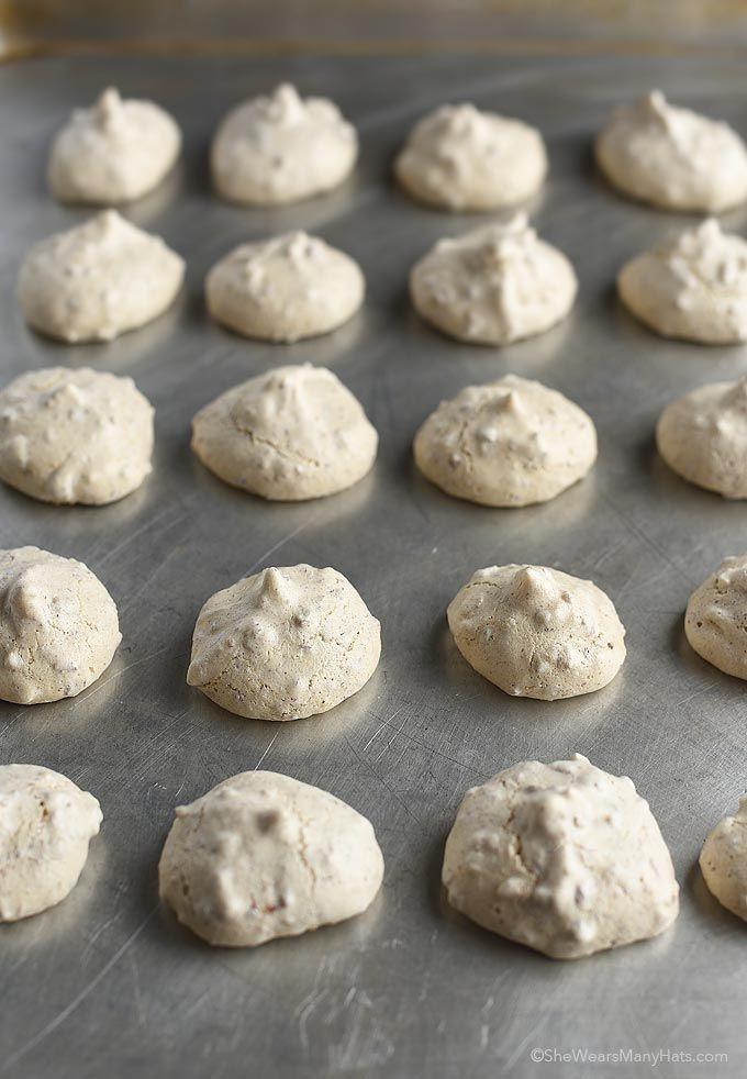 recipe: foolproof meringue cookie recipe [34]