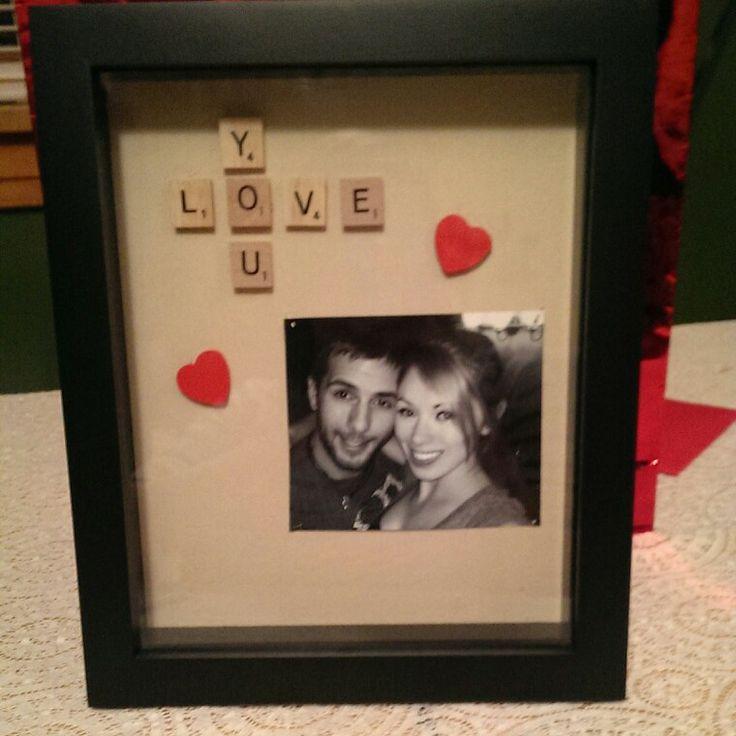 66 best Valentines Day images on Pinterest | Bf gifts, Boyfriend ...