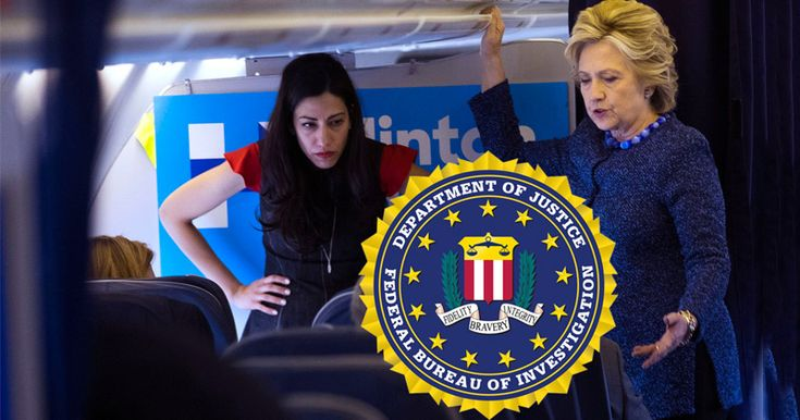 RATS ON A SINKING SHIP: FBI TARGETS 5 CLINTON CAMP CRONIES Democratic party falling apart between FBI investigation and Project Veritas videos
