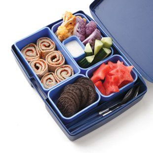 bento lunch box containers | Green Products for a Healthy Kitchen (Page 8)