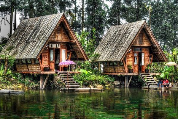 Lokasi Dan Harga Tiket Masuk Dusun Bambu Lembang Bandung, Serunya Liburan Kembali Ke Alam - http://www.dakatour.com/lokasi-dan-harga-tiket-masuk-dusun-bambu-lembang-bandung-serunya-liburan-kembali-ke-alam.html