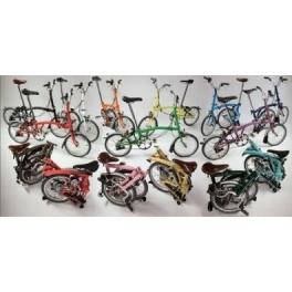 Bicicleta Plegable Estilo Retro London UK - Bici Urbana Profesional de Paseo para Ciudad con Accesorios   Deportes y Actividades | Tienda Fitness en Casa | Musculacion y Culturismo | Aparatos Gimnasio Gym | Gimasia Fitness Sport | Bicicletas Paseo Ciclismo | Teletienda Internacional www.OficialTV.com
