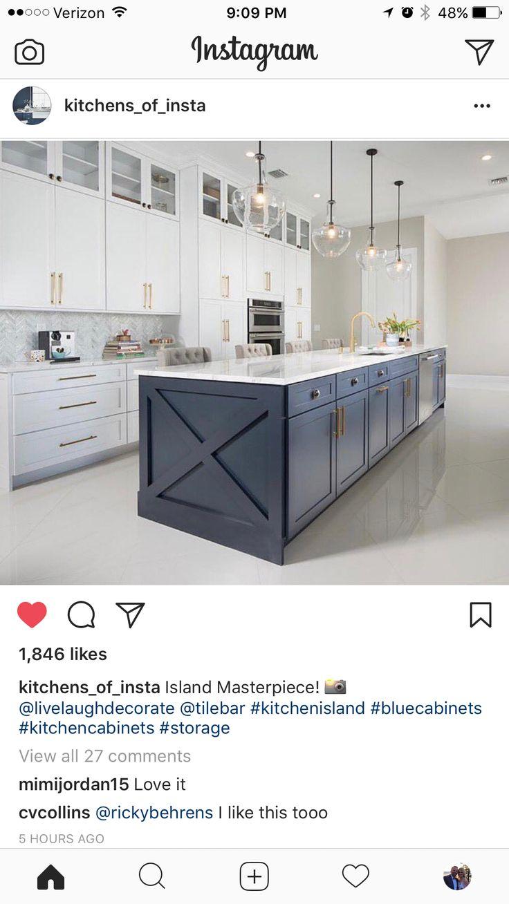 179 best LJ Kitchen images on Pinterest | Dream kitchens, Homes and ...