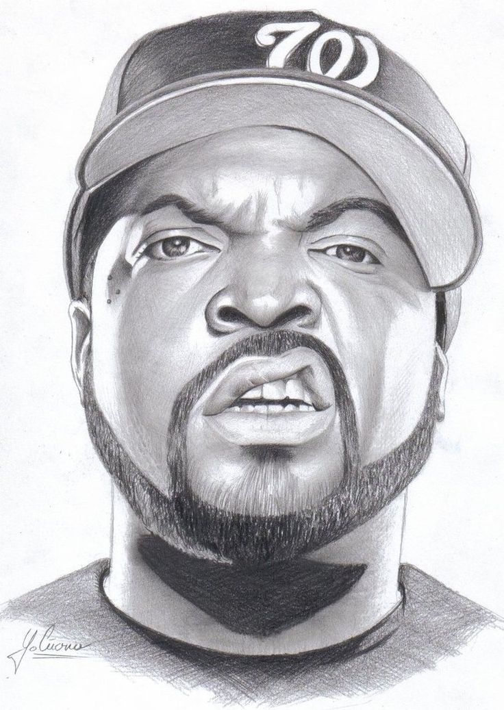 Ice Cube Drawing - Viewing Gallery | facial expressions in ...