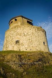 Martello Tower, Saint John, NB