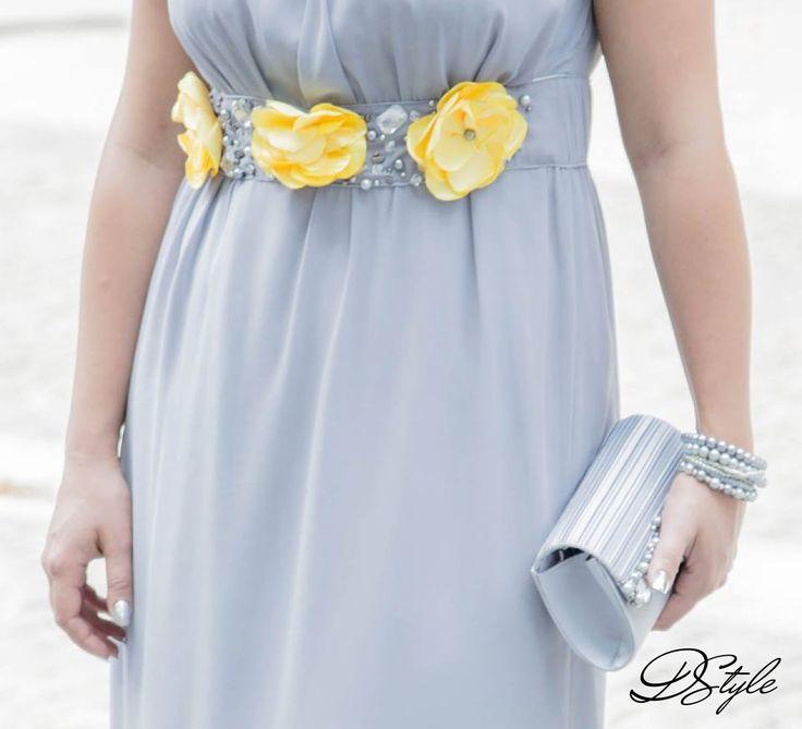 DStyle fashion belt Price: 80 ron