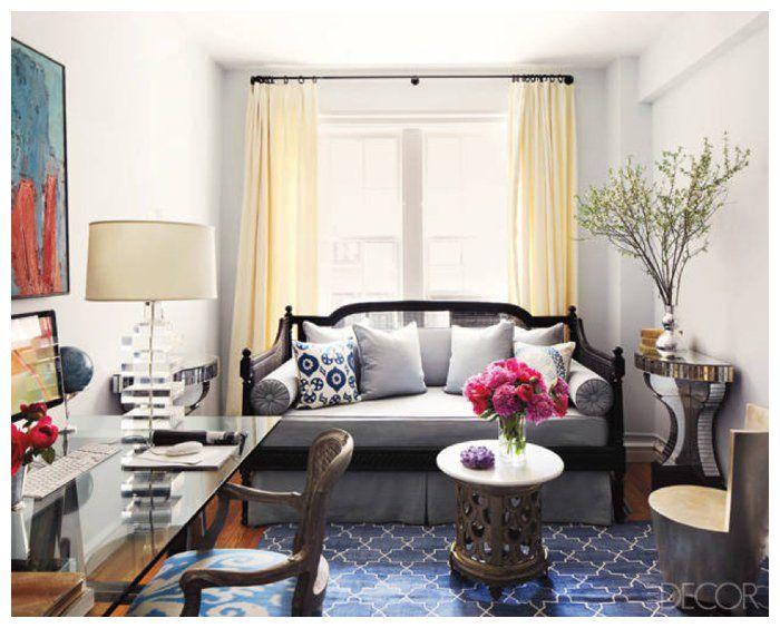 Benton U0026 Tilley, Guest Bedroom And Office