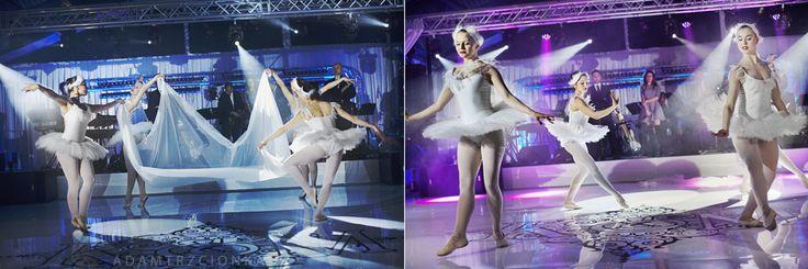 ballet fot. Adam Trzcionka