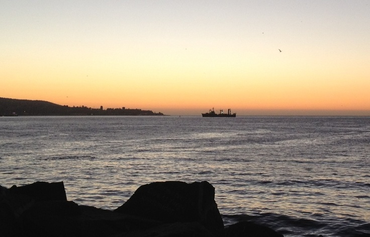 Cath's blog: Valparaíso