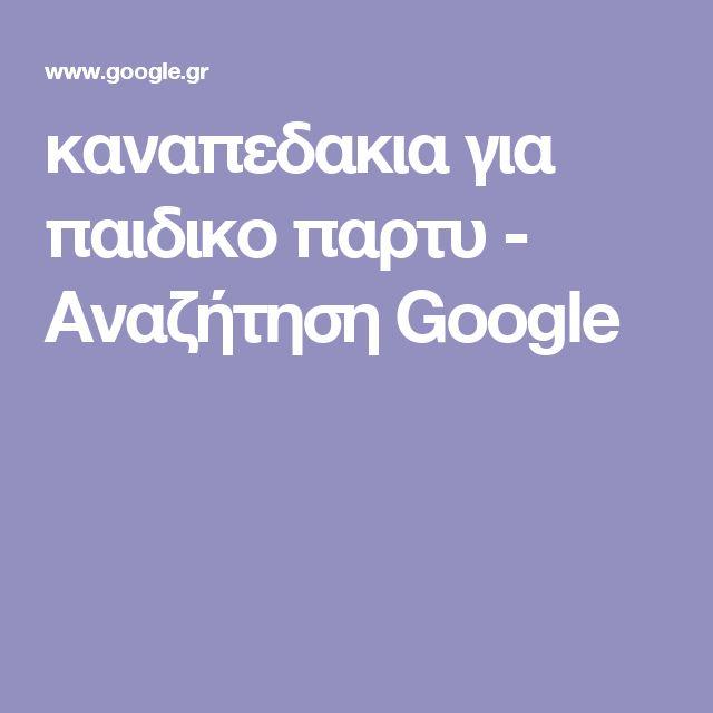 καναπεδακια για παιδικο παρτυ - Αναζήτηση Google