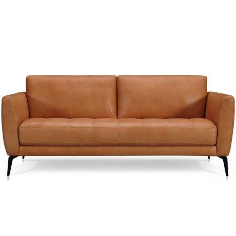 ATTICA 3 seat leather sofa, Freedom