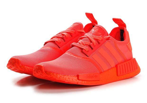 Adidas x Supreme x LV NMD R1 mens special edition Amazon UK