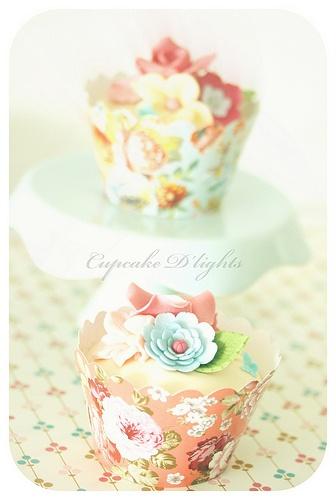 floral fantasies ♥
