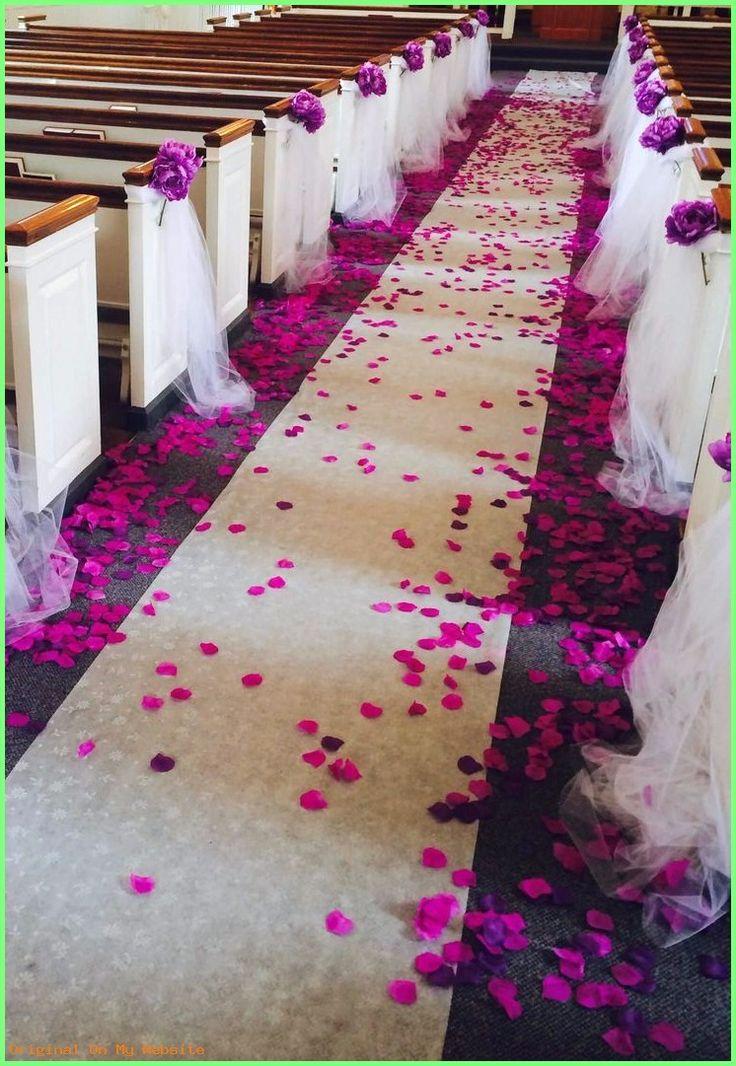DIY Wedding Decorations - Royal Blue Church Wedding Decorations - Awesome Royal Blue Church Wedding Decora