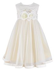 Baby Arianne Dress