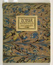 Die Geschichte von Tobia (Leipzig: Inselverlag, 1920)