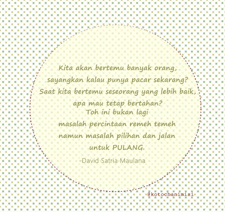 #quote #cinta #single