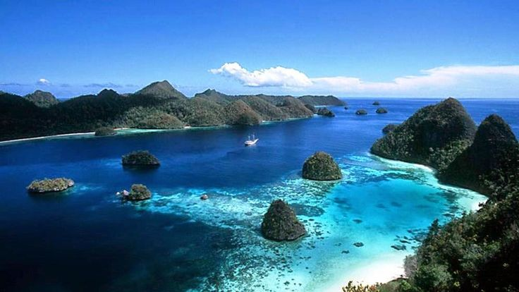 Karimun Jawa, Central Java Indonesia