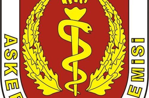 Gülhane Askeri Tıp Akademisi