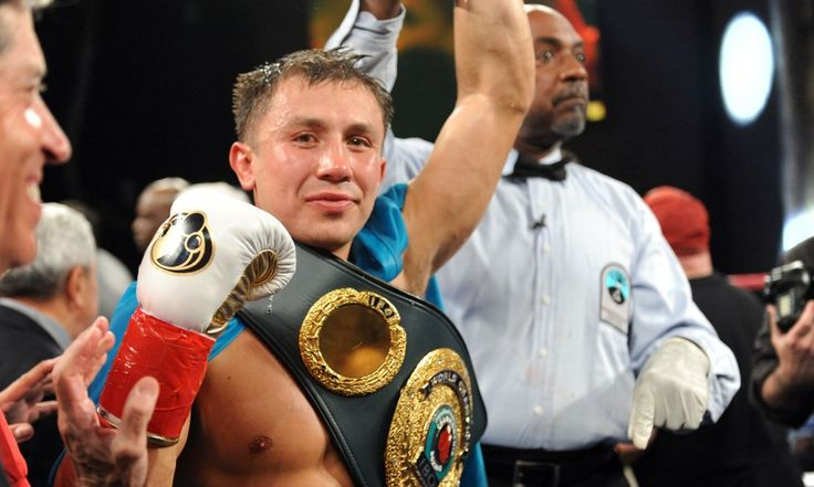 Loeffler: Alvarez vs. Khan winner has 15 days to accept GGG fight or they'll be stripped