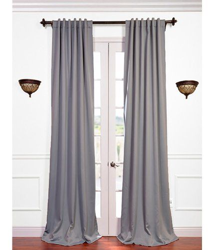 Curtains Ideas best curtain prices : 17 Best ideas about Grey Blackout Curtains on Pinterest | Grey ...